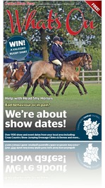 Central Horse News What's On September 2016 issue