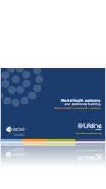 Lifeline Adelaide Workplace Mental Health Training