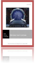 beyond that curtain
