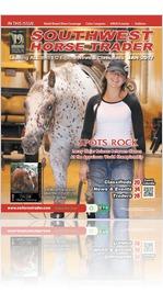 SouthWest Horse Trader - January 2017 Issue
