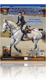 SouthWest Horse Trader - February 2017 Issue