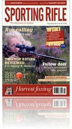 Sporting Rifle - September 2011