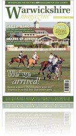Warwickshire Magazine September 2011