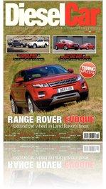 Diesel Car Issue 289 - October 2011