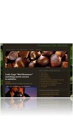 Chestnut ESL