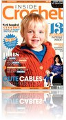 Inside Crochet Issue 22