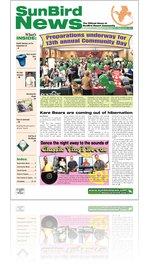 SunBird News - September 2011