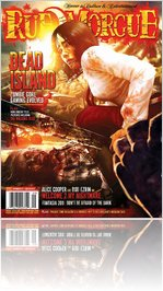 Rue Morgue issue 115
