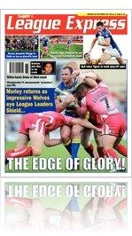 League Express - 5th September 2011