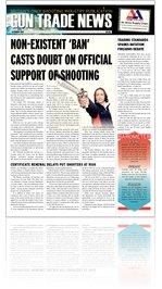 Gun Trade News October 2011