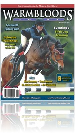 2017 March-April Warmbloods Today