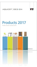 Aquest - VS 2017 Product Catalogue