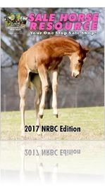 Sale Horse Resource - 2017 NRBC Edition