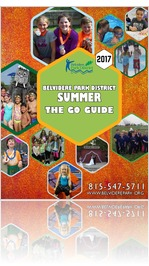 Belvidere Park District Go Guide Summer 2017