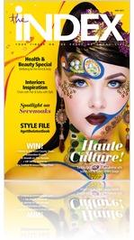 The INDEX Magazine, Issue 258