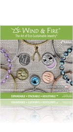 Wind & Fire Jewelry 2017