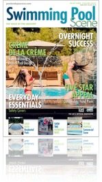 Swimming Pool Scene and Hot Tub & Swim Spa Scene Magazines June 2017 issue