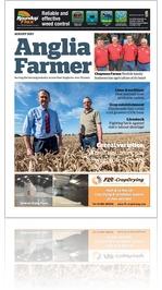 Anglia Farmer August 17