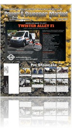 July Aug Paver-Sweeper Market