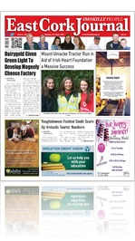 East Cork Journal 521