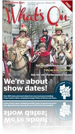 Central Horse News What's On February 2017