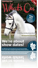 Central Horse News What's On March 2017