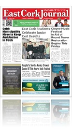 East Cork Journal 526