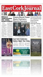 East Cork Journal 527