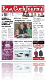 East Cork Journal 529