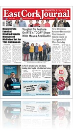 East Cork Journal 530