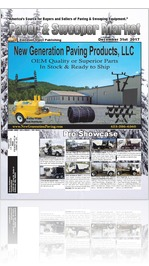Dec 31st 2017 Paver & Sweeper Market Magazine