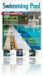 Swimming Pool Scene and Hot Tub & Swim Spa Scene – February 2018 issue