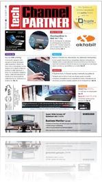 Tech Channel Partner 60
