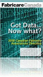2018 January/February Fabricare Canada magazine