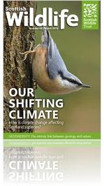 Scottish Wildlife Trust Issue 94
