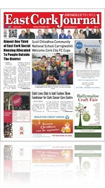 East Cork Journal 534