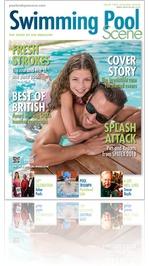 Swimming Pool Scene and Hot Tub & Swim Spa Scene Magazine - April 2018 issue