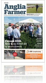 Anglia Farmer May 18