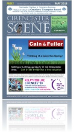 CS126 May 18 Issue