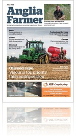Anglia Farmer July 18