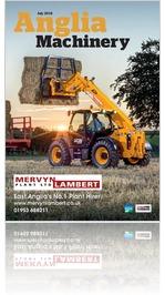 Anglia Machinery July 18