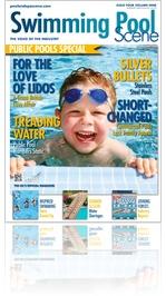 Swimming Pool Scene and Hot Tub & Swim Spa Scene Magazine