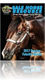 Sale Horse Resource - 2017 NRHA Reining Futurity Edition
