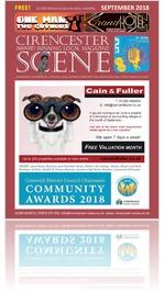CS130 Sep 18 Issue