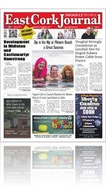 East Cork Journal 575