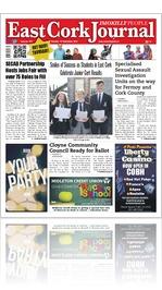 East Cork Journal 576