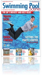 Swimming Pool Scene and Hot Tub & Swim Spa Scene October 2018 issue