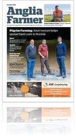 Anglia Farmer October 18
