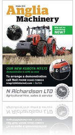 Anglia Machinery October 18