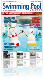 Swimming Pool Scene and Hot Tub & Swim Spa Scene December 2018 issue